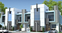 Bunglow projects - Baleswar City