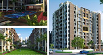 Residencial Projects - Aakruti Elegance